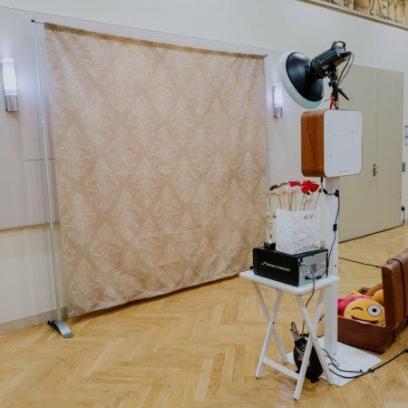 Fotobox Magdeburg mit Druck